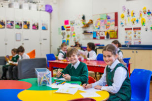 St Francis of Assisi Catholic Primary School Paddington Before and After School Care