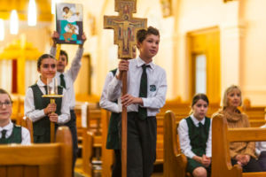 St Francis of Assisi Paddington mission and values